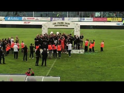 Il Pordenone si aggiudica la Supercoppa di serie C...