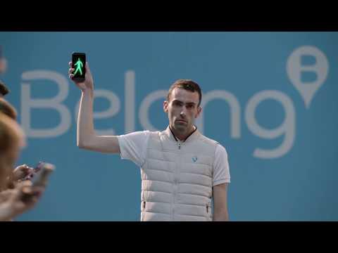 Belong mobile - Steeplechase
