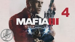 Mafia 3 Прохождение Без Комментариев На Русском На ПК Часть 4 — У нас все выгорит