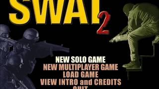 Police Quest : SWAT 2 [PC] Mission 8 [SWAT] Explosive Situation