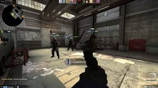 REMONTADA EPICA!!! Counter Strike:Global Offensive #13