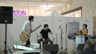 Senbonzakura 「千本桜」 Piano, Guitar, Cajon Cover