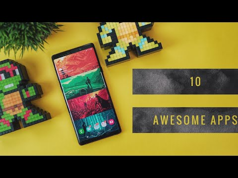 Top 10 Best Android Apps Of 2019 - Free Download