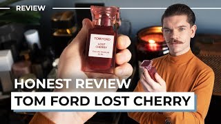 Tom Ford Lost Cherry | Honest Review