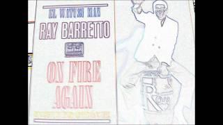 Ray Barretto.