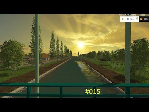 Farming Simulator 15 #015- Süedhemmern V 8.0 - Together - [Deutsch]  [4K]