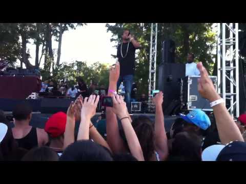 DJ Quik - Sweet Black Pussy Live
