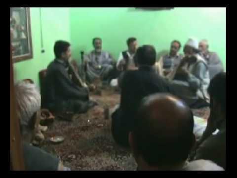 (Tche Yaare Shubi) Kashmiri Music Sufi Song Video By Gulzar Mir