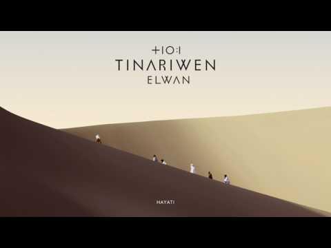 """Tinariwen - """"Hayati"""" (Full Album Stream)"""
