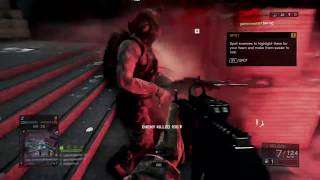 Battlefield 4 Gameplay (No Commentary) (PS3 Gameplay)