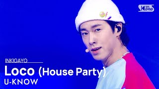 Loco(House Party)