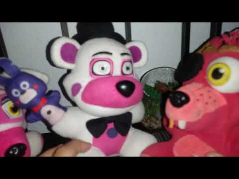 Fnaf puppet song - YouTube