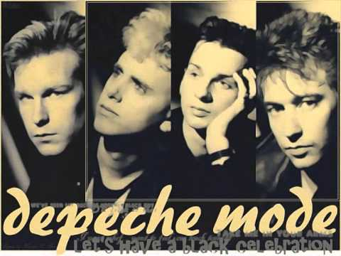 Depeche Mode - Megamix ( The Early Years )