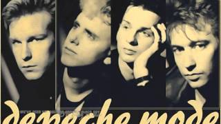 Depeche Mode Megamix The Early Years