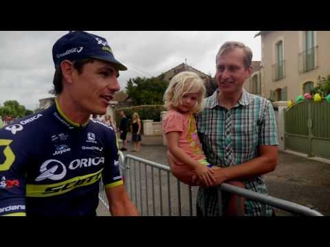 2017 Tour de France - Stage 11