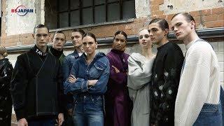 """次週のファッション通信は、 好評につき再放送でお届けする北欧の国""""ノ..."""