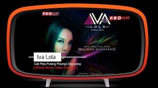 Gambar cover Iva Lola - Gak Mau Pulang Maunya Digoyang (Official Teaser Video)