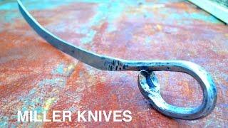 Forging a Sword from a Crowbar