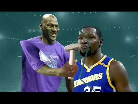 SportsNation - MJ Disses Kevin Durant, Chandler Parsons & Tony Romo