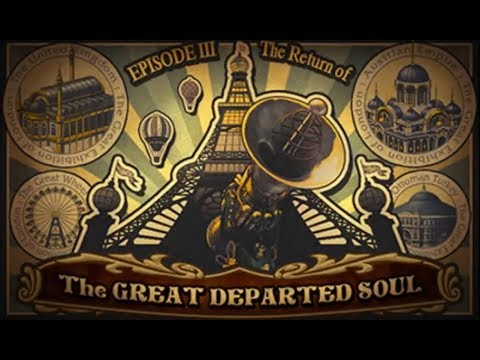 Download [SUB] The Great Ace Attorney 2 ~ The Return of the Great Departed Soul - Investigation, Day 1 (2/2)