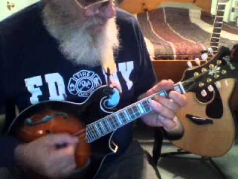 wildwood mandolin 1