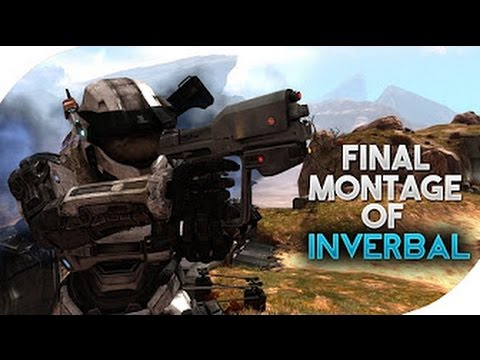 Inverbal :: A Living Dead Final Montage | Edited by Steel