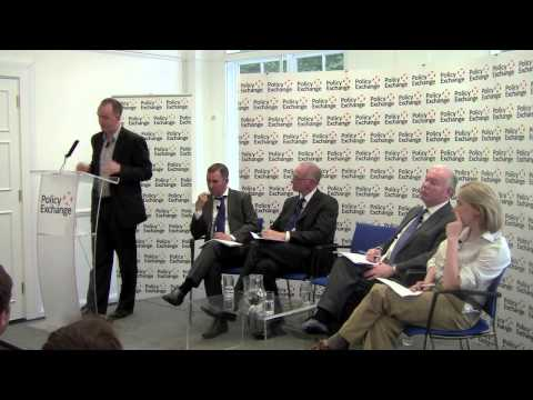 Cutting the cost of cutting carbon: Policy to reduce the cost of renewables   15.07.2013