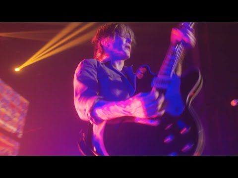 Goo Goo Dolls - Autumn Leaves [Live At Kalamazoo State Theatre]