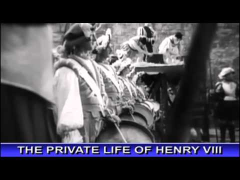 THE PRIVATE LIFE OF HENRY VII: Cole Smithey's Classic Cinema