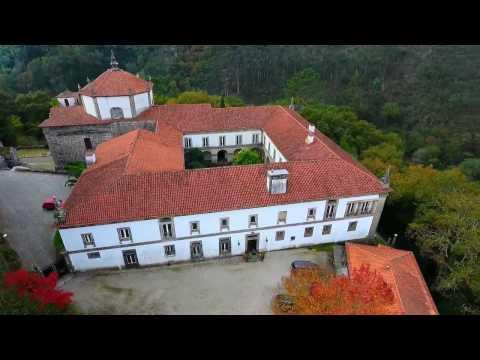Mosteiro-São Cristovão (Longa metragem)
