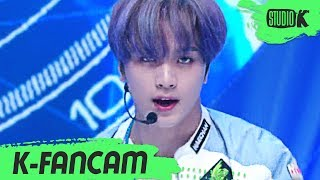 Download lagu [K-Fancam] NCT 127 해찬 'Punch' (NCT 127 HAECHAN Fancam) l @MusicBank 200605