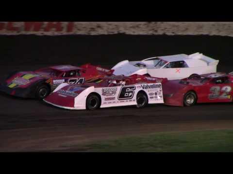 Farmer City Raceway Full Show 7 15 2016