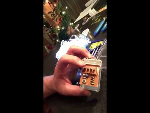stop cheap holiday lights from flashing part 1 - How To Stop Christmas Lights From Blinking