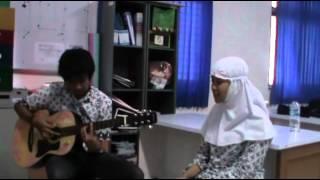 Acha Irwansyah - Ada Cinta (Cover by Vivace)