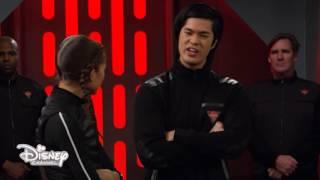 vuclip K.C. Agente Segreto - L'istruttore di combattimento - Dall'episodio 15