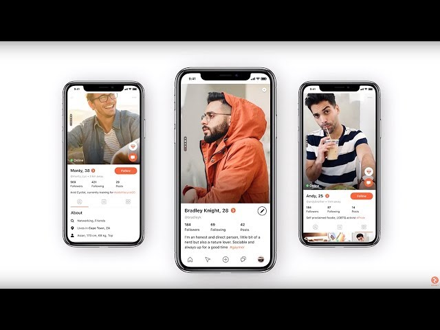 gay chat i prijatelji - jackd što znači povezivanje partnera