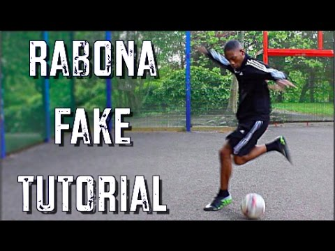 Rabona Fake Tutorial | RJSkills