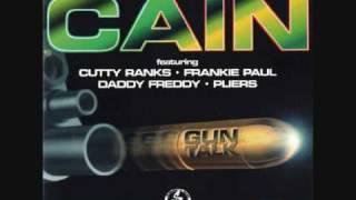 Marvellous Cain - CB4