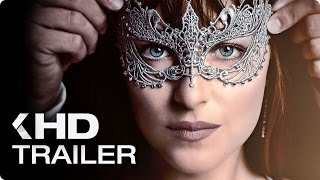 FIFTY SHADES DARKER Trailer (2017)