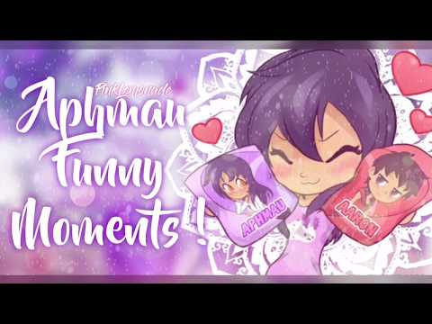 Thumbnail: Aphmau Funny Moments! (Try not to Laugh)