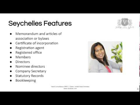 Offshore Seychelles | Key Features To Help You Make The Right Choice