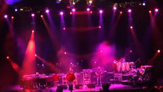 Phish | 10.31.10 | A Apolitical Blues