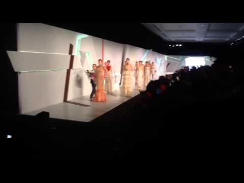 """APPMI DKI Jakarta - """"D TRUE SKINs"""" @ Indonesia Fashion Week 2015"""