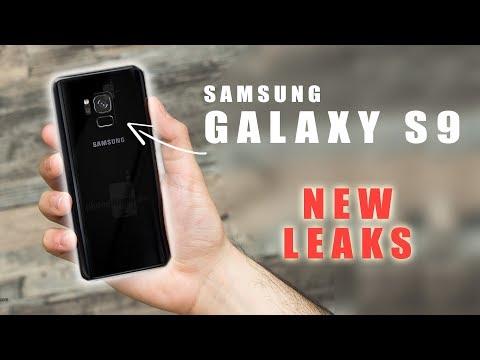 Samsung Galaxy S9 Latest Leaks by Evan Blass