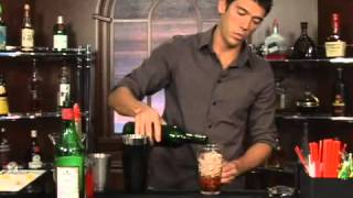 How to Make the Clove Cocktail Mixed Drink