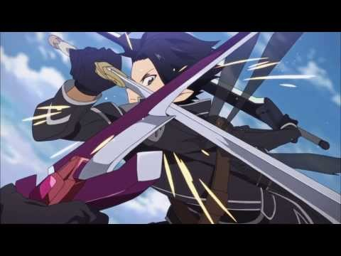 Sword Art Online - This Will Be the Day (AMV)