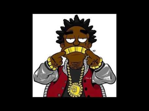 """Kodak Black / Lil Boosie / Meek Mill Type Beat """"Hop Out"""" Prod. KaSaunJ"""