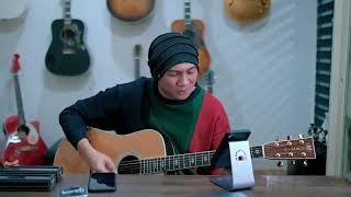 Noah - Wanitaku (cover anji)