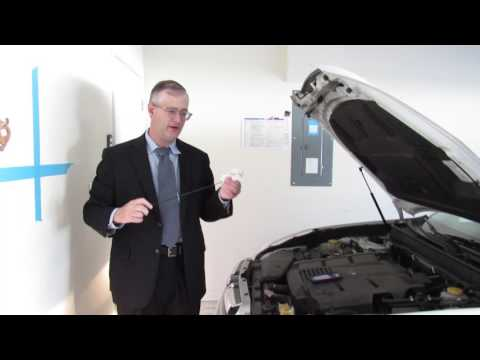 Subaru oil Consumption Situation