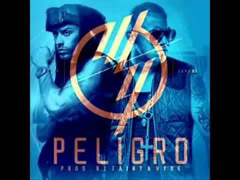 Wisin Y Yandel - Peligro (AUDIO ORIGINAL HD) mp3